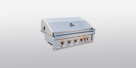 Sunstone Gas Grills Review