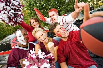 What Is A Tailgate Party?