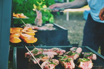 The Difference between Smoking, Grilling, and Barbecuing