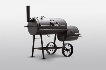 Top 10 Best Offset Smoker review