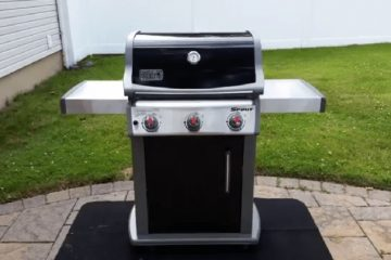 Top 3 Best Natural Gas Grills 2017