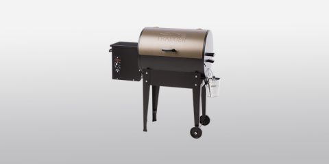 Traeger Junior Elite