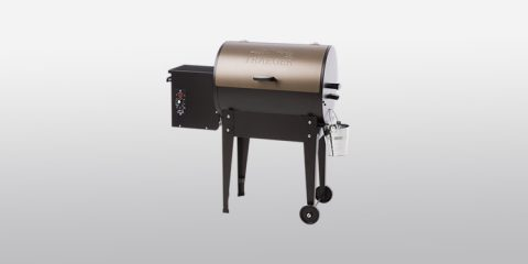 Traeger Junior Elite Grill