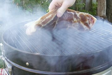 What Are the Dangers of Eating Smoked Meat