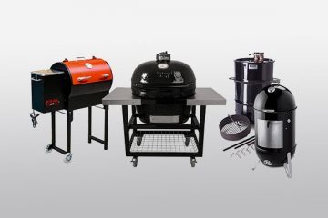 What are the best smokers to buy