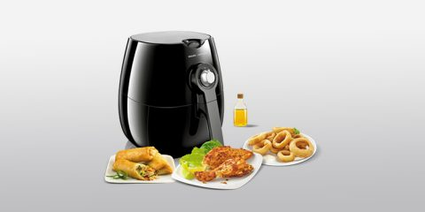 Best Air Fryer Reviews