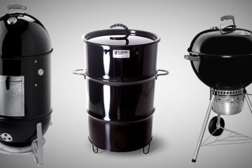 best-charcoal-smoker-reviews