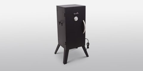 Best Electric Smoker Reviews Image