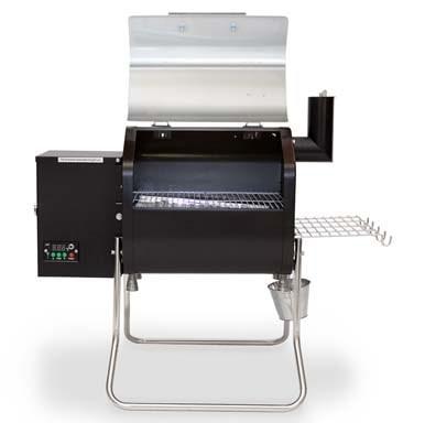 davy-crockett-grill-build-quality