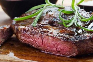 tips to grilling perfect steak