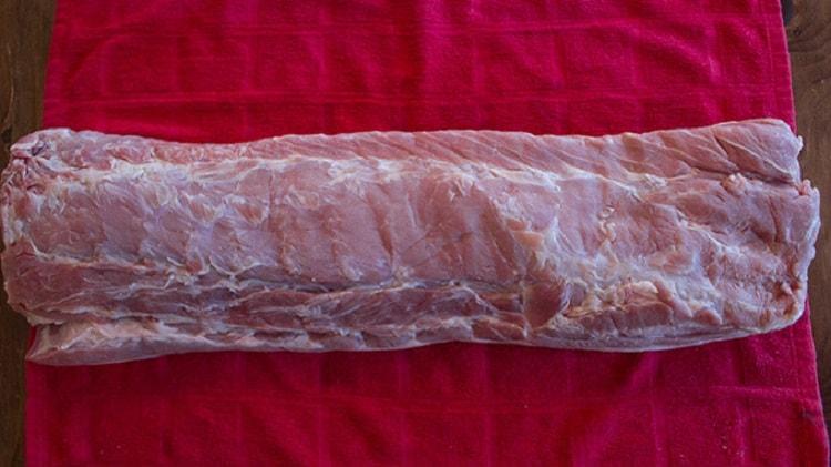 smoked pork loin recipes