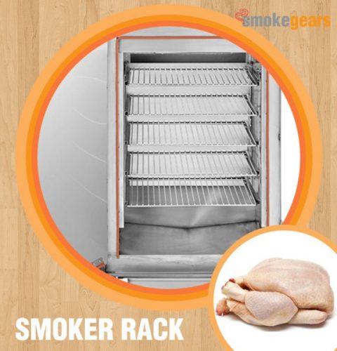 smoker-rack
